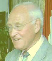 Friedhelm Hengsbach